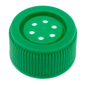 Celltreat Caps for T75 Cell Culture and Suspension Culture Flasks Vented 229397