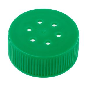 Celltreat 50 mL Bio Reaction Centrifuge Tube Vented Caps 229477