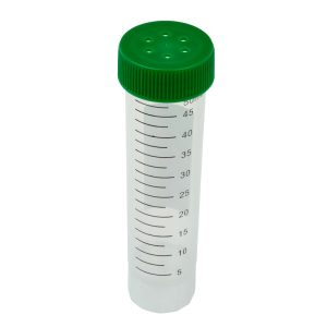 Celltreat 50 mL Bio-Reaction Centrifuge Tubes Self Standing 229479
