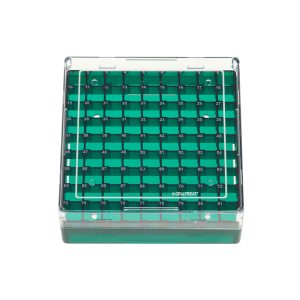 Celltreat 81 Place Cryogenic Vial Storage Boxes 229943