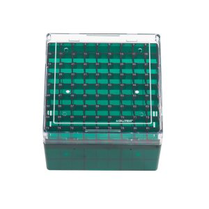 Celltreat 81 Place Deep Cryogenic Vial Storage Boxes 229944
