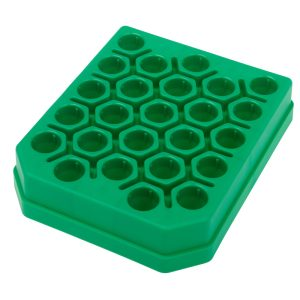 Celltreat Plastic 15 mL Centrifuge Tube Racks 229419