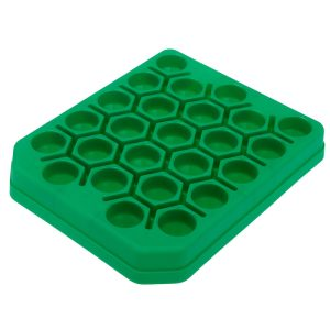 Celltreat Plastic 50 mL Centrifuge Tube Racks 229429