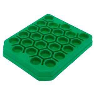 Celltreat Plastic 50 mL Centrifuge Tube Racks 229429