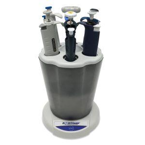 MTC Bio nUVaClean UV Pipette Carousel P5590