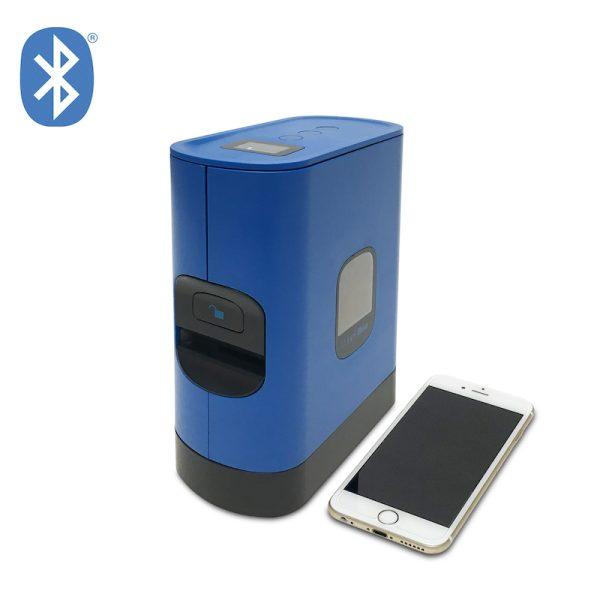 MTC Bio LinkLabel Bluetooth Enabled Labeler L3000