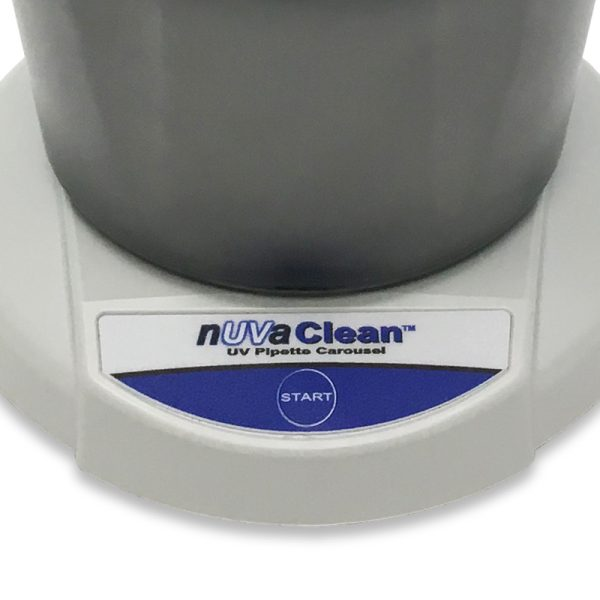 MTC Bio Replacement Power Supply for nUVsClean Pipette Carousel P5590-PS
